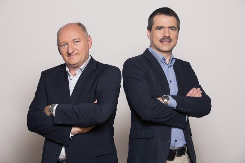 Perfórum - Lipták Miklós, Varju Sándor